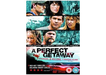 perfectgetaway