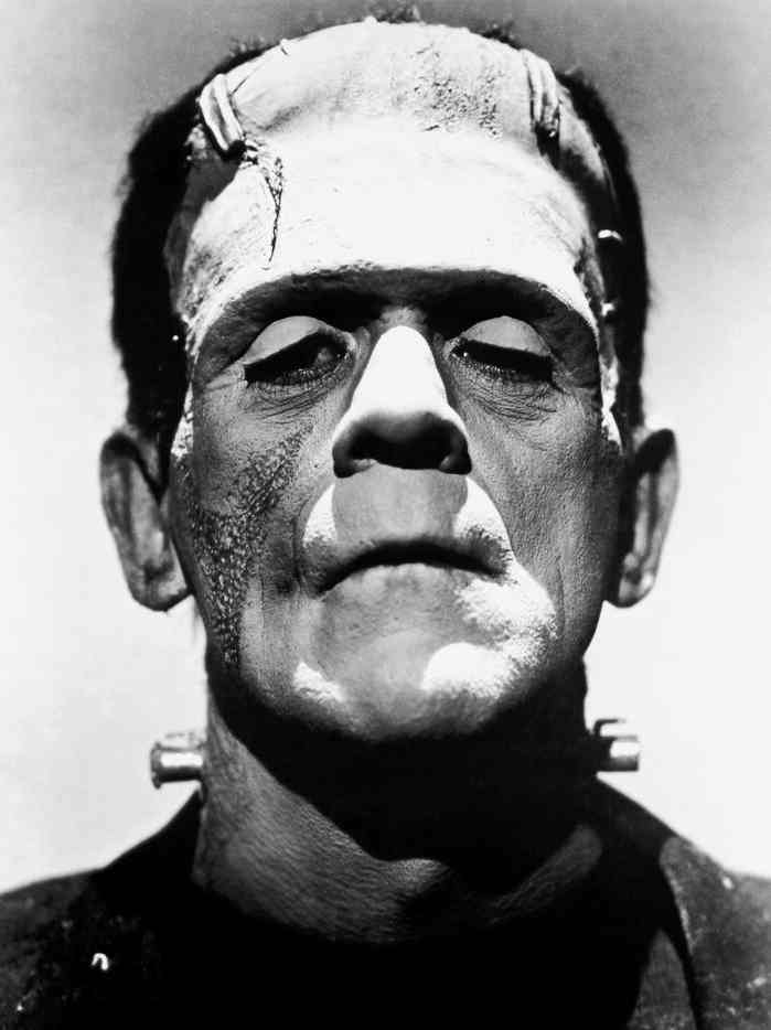 Reading Mary Shelleys Frankenstein on Its 200th