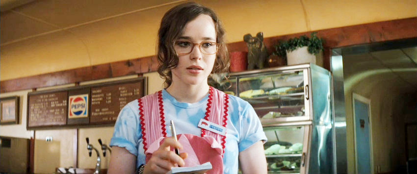 Ellen Page Whip It Whip It Film Review | ...